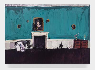 Genieve Figgis, 'Room', 2015