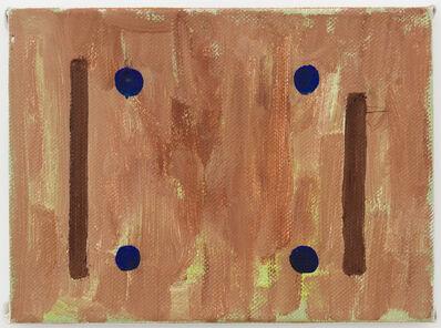 Raoul De Keyser, 'Untitled', 2002