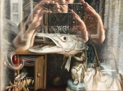 Jaco van Schalkwyk, 'The Mentor', 2017