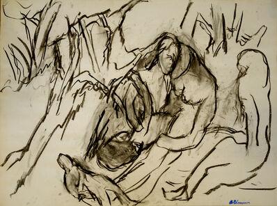 Bob Thompson, 'Untitled #2'