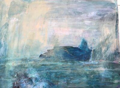 Manuela Holban, 'Andromeda's Rock', 2020
