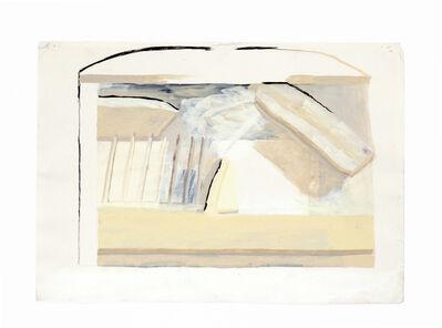 Gloria Maximo, 'Facade, 16 Rue Erlanger,', 2016