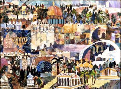 Thelma Appel, 'City of Dreams II ', 2000