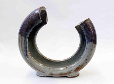 Hadrian Mendoza, 'Ring Vase'