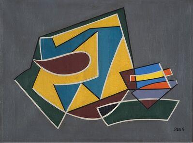 Atanasio Soldati, 'Quello che mi pare', 1950