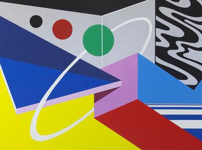 Moritz Green, 'Distant Signal 01', 2020