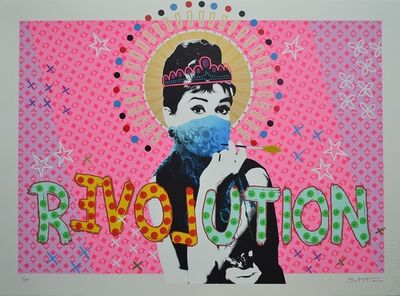 STATIC, 'Love Revolution [Special Edition]', 2014