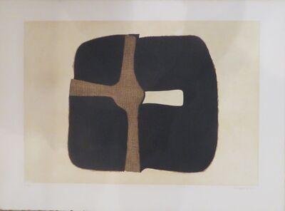 Conrad Marca-Relli, 'Composition I', 1977