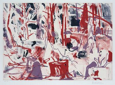 Allison Gildersleeve, 'Untitled (Field Interrupted)', 2009