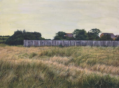 Rob Reed, 'Grassmere', 2018