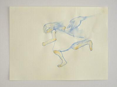 Michiko Nakatani, 'Running', 2018
