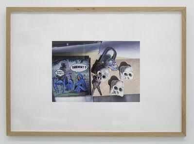 José Ramón Amondarain, 'Untitled', 2014