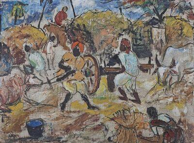 K. H. Ara, 'Untitled', 1950