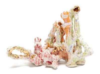 Andrew Casto, 'Assemblage 80', 2015