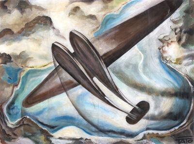 Tato, 'Aereopittura n°3', 1932