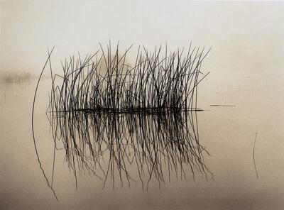 Roman Loranc, 'Tule Raft', 1997