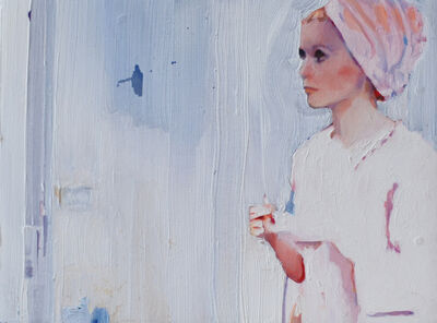 Stephanie Rowe, 'Discrepant Impression', 2017