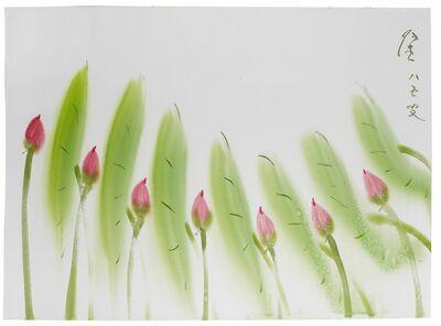 Chang Chieh 張杰, 'Lotus 2007, No. 4', 2007