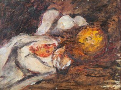 Arturo Tosi, 'Still Life', early Thirties