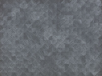 Martin Kline, 'White Grid (961220-A)', 1996