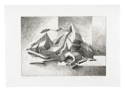 Mirko Reisser (DAIM), 'SERIE 07 OA', 1996
