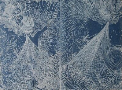 Jennifer Marshall, 'The Sea Puff'd Up with Winds', 2011