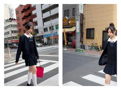 WassinkLundgren, 'Tokyo Tokyo - Ueno, no. 22, Tokyo, Japan', 2010