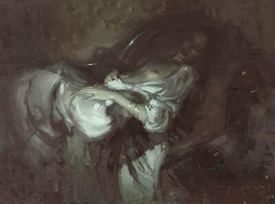Jeremy Mann, 'Evening in Shadows', 2019