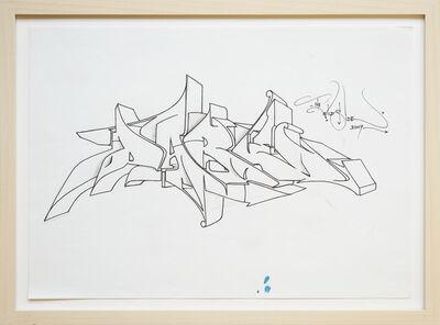 DARE (Sigi von Koeding), 'Memories 23', 2020