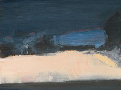 Pippa Blake, 'Horizon Blue', 2018