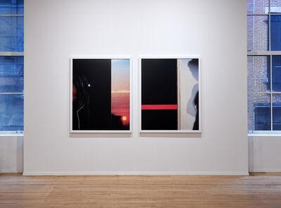 Pacifico Silano, 'You Shadow', 2019