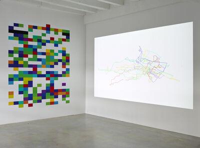 Jia, 'Discrete & Aggregate Tracks', 2014