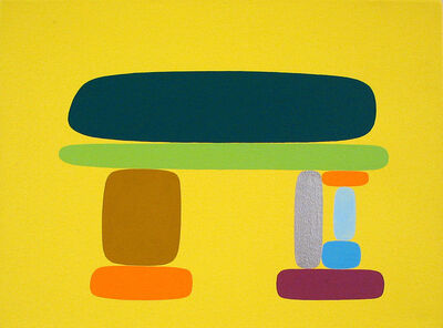 Soonae Tark, 'Untitled IV', 2007