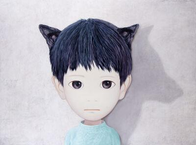 Mayuka Yamamoto, 'wolf', 2015