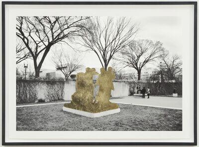 Nathan Coley, '03.03.09(A)', 2011