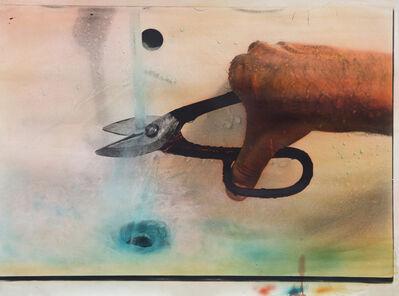 Fabrizio Plessi, '100 Pezzi D'Acqua (100 Pieces of Water)', 1973