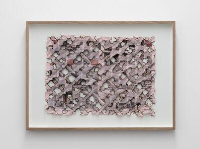 Ariel Schlesinger, 'Untitled (La Gazzetta dello Sport)', 2015