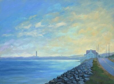 Paul Schulenburg, 'East End Provincetown'