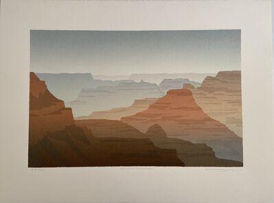 Peter Markgraf, 'Grand Canyon, Arizona', 1995