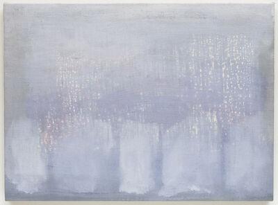 Lucas Reiner, 'Inglewood (4 Trees), N. La Brea', 2020