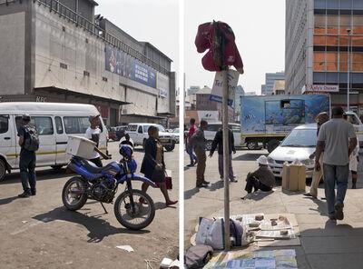 Guy Tillim, 'Speke Avenue, Harare', 2016
