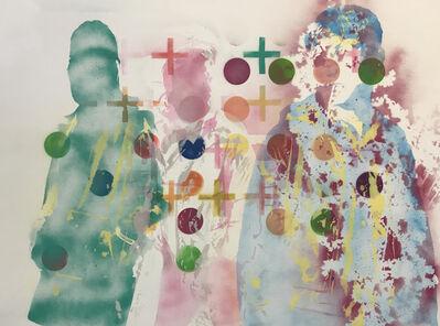 Louis Pratt, 'Doppelgängers', 2018