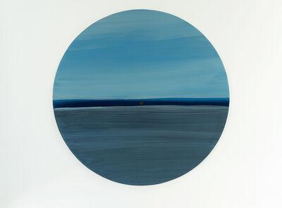 Victoria Civera, 'Blue Benissa', 2018-2019
