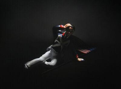 Jason Walker (b. 1970), 'Fallen American', 2012