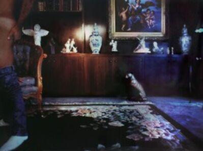 Jeff Burton, 'Untitled #65 (Brass Cat)', 1998-2001
