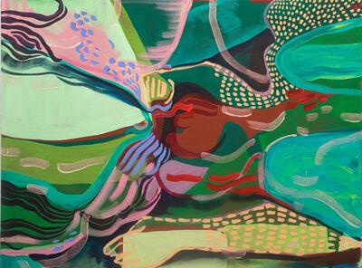 Wylie Sofia Garcia, 'The Bee's Knees', 2018