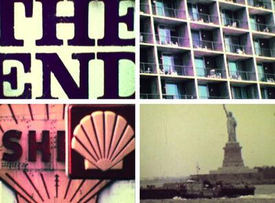 Regina Vater, 'The End', 1981-1982