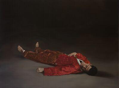 Helena Parada-Kim, 'The Dead Man', 2016