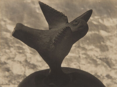 Tina Modotti, 'Untitled (bird sculpture)', 1926