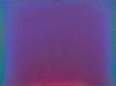 Leon Berkowitz, 'Unities 31', 1973
